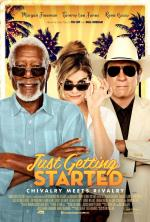 Вилла Капри / Just Getting Started (2017)