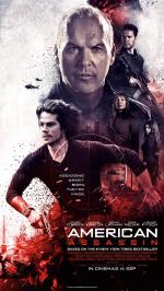 Наёмник / American Assassin (2017)