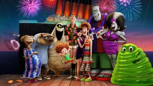 Кадры из фильма Монстры на каникулах 3 / Hotel Transylvania 3: Summer Vacation (2018)