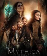 Мифика: Некромант / Mythica: The Necromancer (2015)