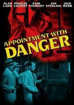 Свидание с опасностью / Appointment with Danger (1951)