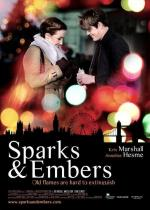 Искры и угольки / Sparks and Embers (2015)