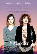 Мама-прилипала / The Meddler (2015)