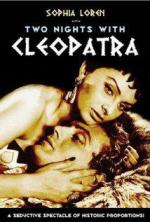 Две ночи с Клеопатрой / Two nights with Cleopatra (1954)