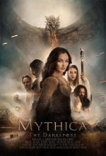 Мифика: Тёмные времена / Mythica: The Darkspore (2015)