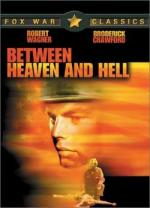 Между раем и адом / Between Heaven and Hell (1956)