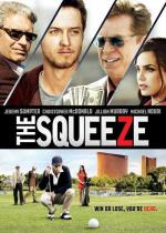 Давление / The Squeeze (2015)
