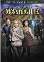 Монстервилль / R.L. Stine's Monsterville: The Cabinet of Souls (2015)