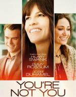 Ты не ты / You're Not You (2014)