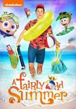 Очень странный рай / A Fairly Odd Summer (2014)