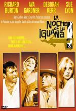 Ночь Игуаны / The Night of the Iguana (1964)