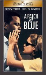 Клочок синевы / A Patch of Blue (1965)