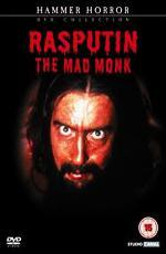 Распутин: Сумасшедший монах / Rasputin: The Mad Monk (1966)