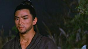 Кадры из фильма Однорукий меченосец / Dubei dao (The One-Armed Swordsman) (1967)