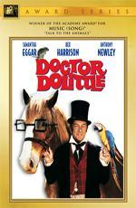 Доктор Дулиттл / Doctor Dolittle (1967)