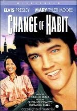 Перемени обличие / Change Of Habit (1968)