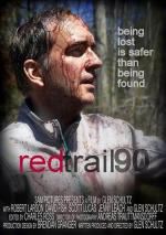 Красная тропа 90 / Red Trail 90 (2014)