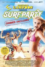 Пляжная вечеринка / National Lampoon Presents: Surf Party (2013)