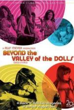 Изнанка долины кукол / Beyond the Valley of the Dolls (1970)