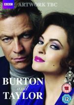 Бёртон и Тэйлор / Burton and Taylor (2013)