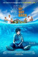 Дорога, дорога домой / The Way, Way Back (2013)