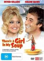 Эй! В моем супе девушка / There's a Girl in My Soup (1970)
