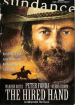 Рука напрокат / The Hired Hand (1971)