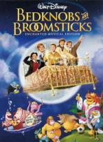 Набалдашник и метла / Bedknobs and Broomsticks (1971)