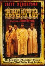 Великий налет на Нортфилд / The Great Northfield Minnesota Raid (1972)