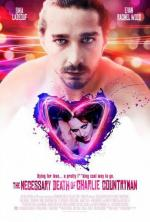 Опасная иллюзия / The Necessary Death of Charlie Countryman (2013)
