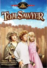 Том Сойер / Tom Sawyer (1973)