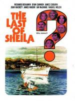 "Последний круиз на яхте ""Шейла"" / The Last Of Sheila (1973)"