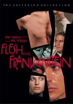 Тело для Франкенштейна / Flesh for Frankenstein (1973)