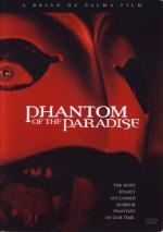 Призрак рая / Phantom of the Paradise (1974)