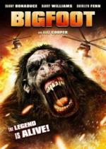Бигфут / Bigfoot (2012)