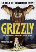 Гризли / Grizzly (1976)