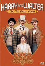 Хэрри и Уолтер едут в Нью-Йорк / Harry and Walter Go to New York (1976)