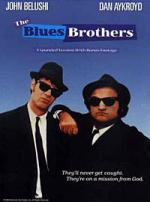 Братья Блюз / The Blues Brothers (1980)