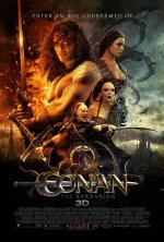 Конан-варвар / Conan the Barbarianа (2011)