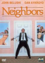 Соседи / Neighbors (1981)