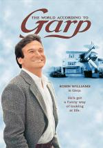 Мир по Гарпу / The World According to Garp (1982)