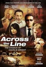 Перейти черту / Across the Line: The Exodus of Charlie Wright (2010)