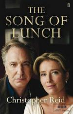 Песня ланча / The Song of Lunch (2010)
