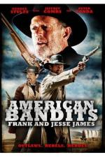Американские бандиты: Фрэнк и Джесси Джеймс / American Bandits: Frank and Jesse James (2010)