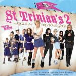 Одноклассницы 2 - Тайна пиратского золота / St. Trinians 2 - The Legend Of Fritton's Gold (2009)