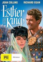 Эсфирь и царь / Esther and the King (1960)