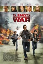 5 дней в августе / 5 Days of War (2010)