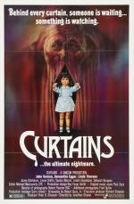Занавес / Curtains (1983)
