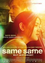 Такой же, да не совсем / Same Same But Different (2009)
