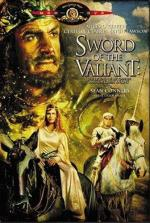 Легенда о сэре Гавейне и зеленом рыцаре / Sword of the Valiant: The Legend of Sir Gawain and the Green Knight (1984)